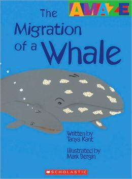 Migration of a Whale