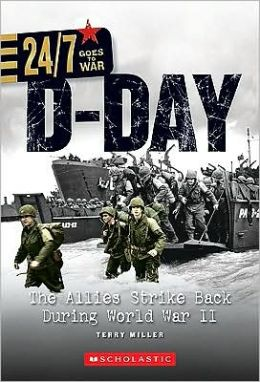 D-Day: The Allies Strike Back During World War II
