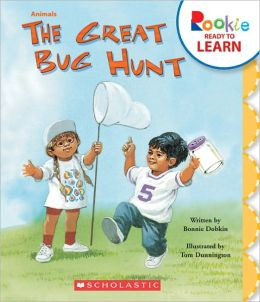 The Great Bug Hunt