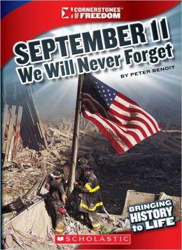 September 11, 2001: 10th Anniversary Edition