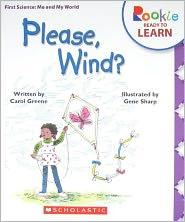 Please, Wind?