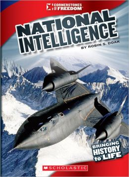 National Intelligence