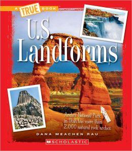U. S. Landforms
