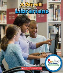 A Day with Librarians