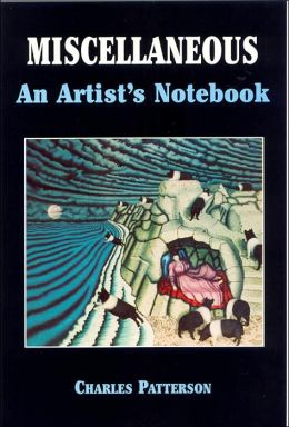 Miscellaneous: An Artist's Notebook