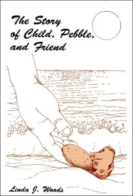 The Story of Child, Pebble and Friend