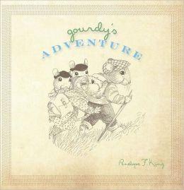 Gourdy's Adventure