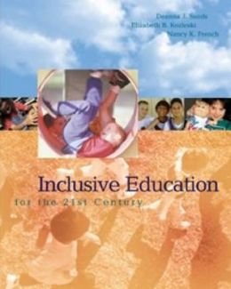 Inclusive Education for the 21st Century: A New Introduction to Special Education