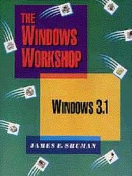 Windows Workshop: Windows 3.1