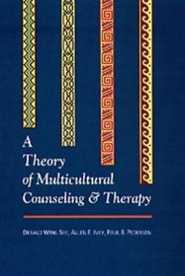 Theory of Multicultural Counseling and Therapy