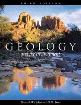 Geology and the Environment (Non-Infotrac Version)