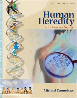 Human Heredity: Principles and Issues