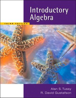 Introductory Algebra (with CD-ROM and Printed Access Card Enhanced iLrn? Math Tutorial , iLrn? Math Tutorial, The Learning Equation Labs, Student Resource Center)