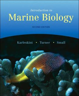 Introduction to Marine Biology (with Infotrac )