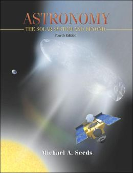 Astronomy: The Solar System and Beyond (with AceAstronomy and InfoTrac)