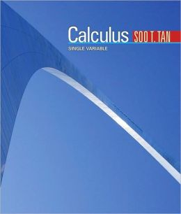Single Variable Calculus, 1st Edition