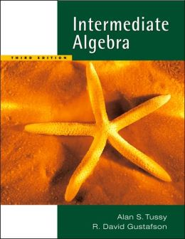 Intermediate Algebra (with CD-ROM and Printed Access Card Enhanced iLrn? Math Tutorial, iLrn? Math Tutorial, The Learning Equation Labs, Student Resource Center)