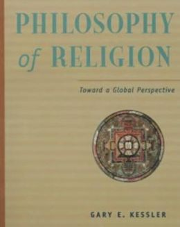 Philosophy of Religion in a Global Perspective