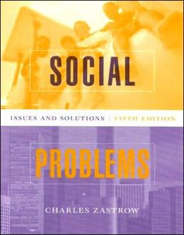 Social Problems: Issues and Solutions