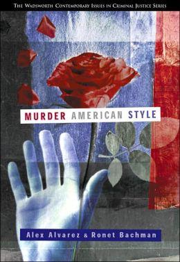 Murder American Style