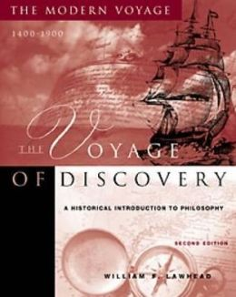 The Modern Voyage