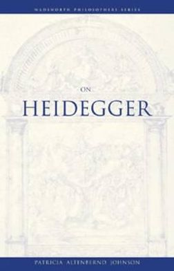On Heidegger