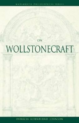 On Wollstonecraft