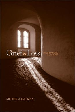 Grief and Loss: Understanding the Journey