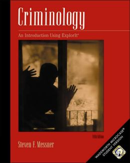 Criminology: A Workbook Using MicroCase ExplorIt