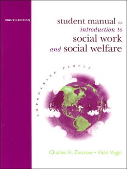 Introduction to Social Work and Social Welfare - Student Manual