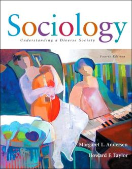 Sociology: Understanding a Diverse Society (with InfoTrac)