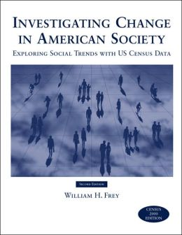 Investigating Change in American Society