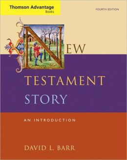 New Testament Story: An Introduction