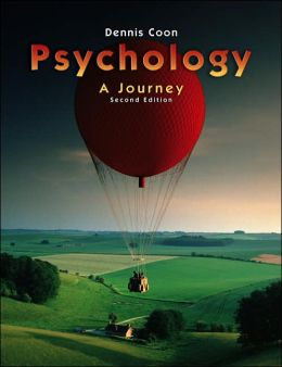 Psychology: A Journey, Second Edition