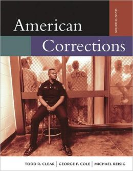 American Corrections, 7th Edition