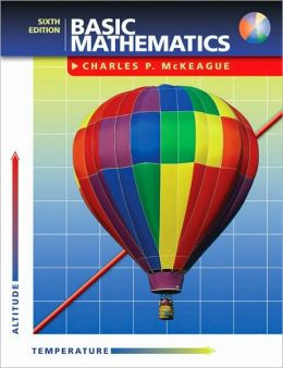 Basic Mathematics, 6th Edition