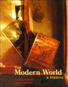 The Modern World: A History