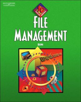 File Management: 10-Hour Series