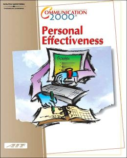 Learner Guide: Communication 2000: Personal Effectiveness
