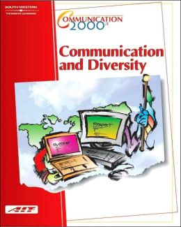 Communication 2000: Communication and Diversity (with Learner Guide)