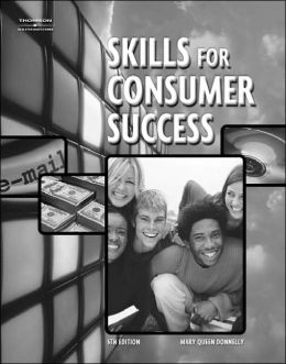 Skills for Consumer Success (with CD-ROM)