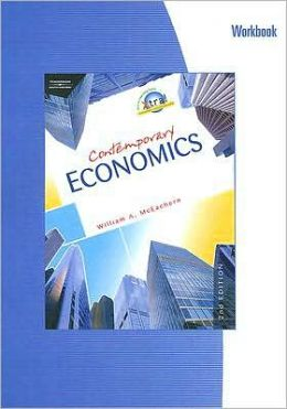 Workbook for McEachern's Contemporary Economics, 2nd