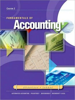 Fundamentals of Accounting: Course 2