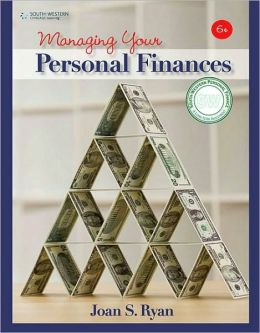 Managing Your Personal Finances, 6th Edition