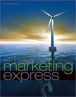 Marketing Express, 4th Edition