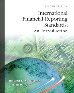 International Financial Reporting Standards: An Introduction, 2nd Edition
