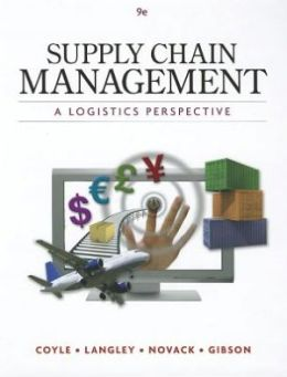 Supply Chain Management: A Logistics Perspective (with Printed Access Card)