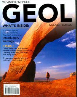 GEOL: Student Edition