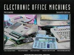 Electronic Office Machines