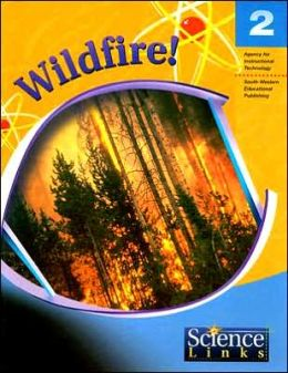 Wildfire!: A Study of Heat and Oxidation